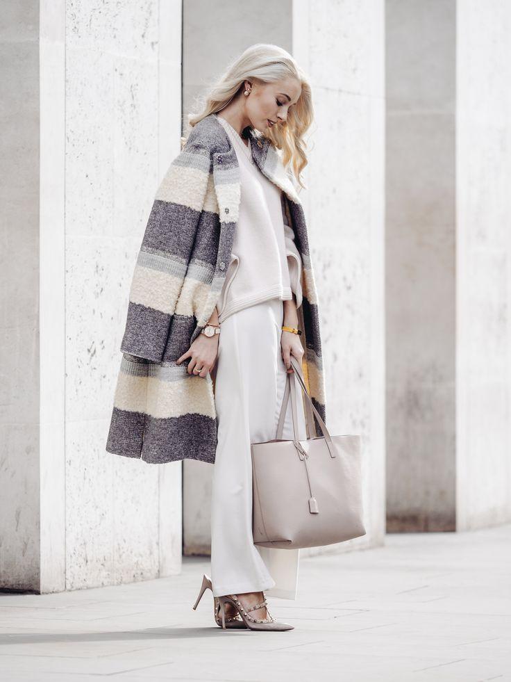 WHAT I WORE TO LONDON FASHION WEEK - Fashion Mumblr