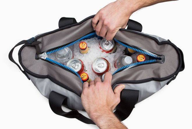 You Can Carry Yeti's Tough New Cooler Like a Totebag