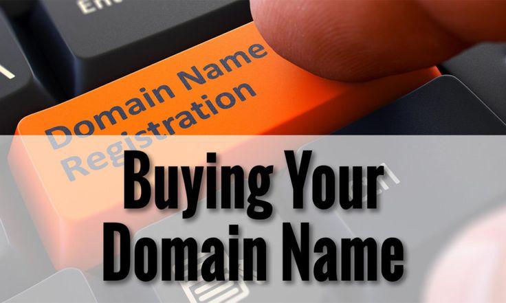 The Beginner's Guide for Domain Name Registration