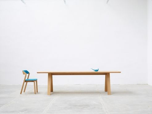 new merano ton as chairs made by people
