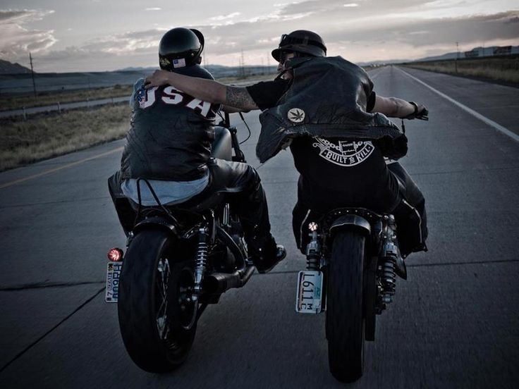 Related Keywords & Suggestions for mean bikers