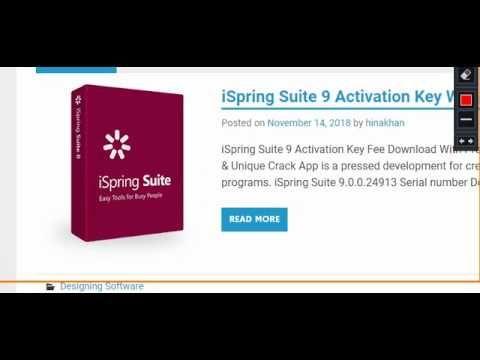 ispring suite 8.5 full crack