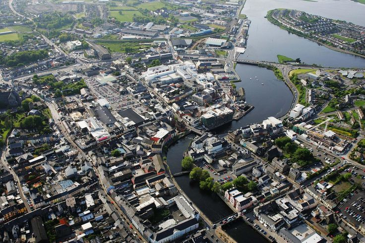 Real Estate prices in Sligo are very competitive. There is a selection of available buildings and offices to meet all business requirements.   Sligo is also home to Finisklin Business  Technology Park. The park has been completed to match International Standards with all the necessary telecommunications, utilities infrastructure and buildings / site options to cater for the needs of Multi-National Clients.   Shot by James Connolly