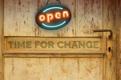 Top 5 mindset shifts to embrace Change