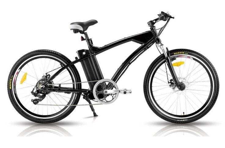#bicicleta QQ Bikes ALLROAD.   Bicicleta eléctrica deportiva 100%. Con ruedas con tacos de más de 1 cm y un cuadro HITECH profesional resistente a todo tipo de terreno. Este mismo chasis ha sido utilizado para hacer la vuelta al mundo en bicicleta eléctrica. $900 #bicicletas #bikes #bike