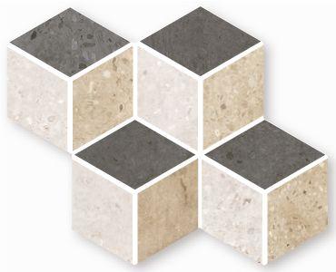 Tortona Mosaic Beige 35X28 cm.  | Arcana Tiles | Arcana Cerámica | interior design | architecture | style | stone inspiration