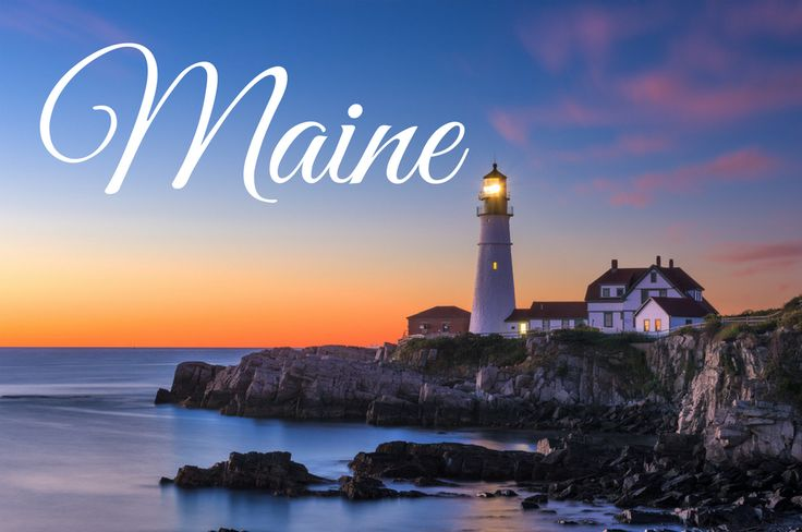 Best Cell Phone Coverage in Maine | WhistleOut
