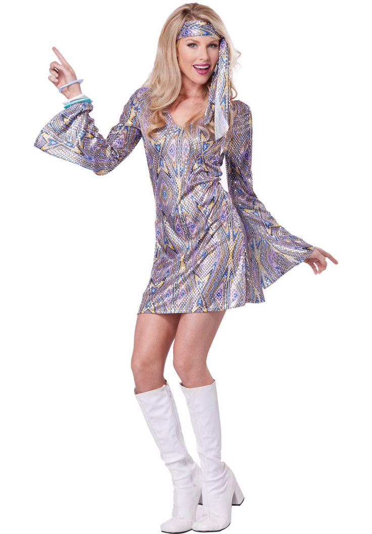 Ladies Halloween Costumes