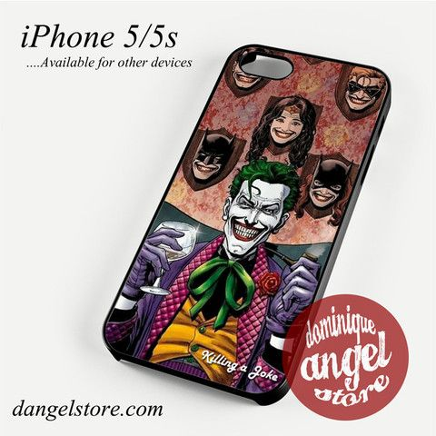 Killing a Joke Phone case for iPhone 4/4s/5/5c/5s/6/6 plus
