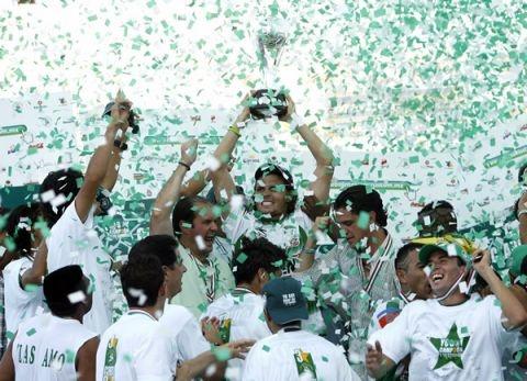 Campeones Clausura '08!!!