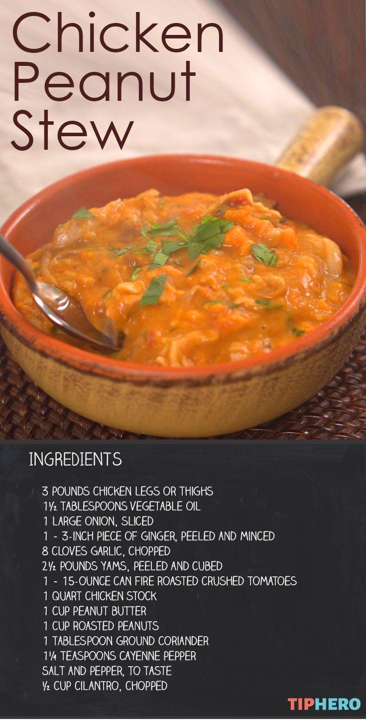 RECIPES: CHICKEN on Pinterest | Chicken asparagus, Roasted chicken ...