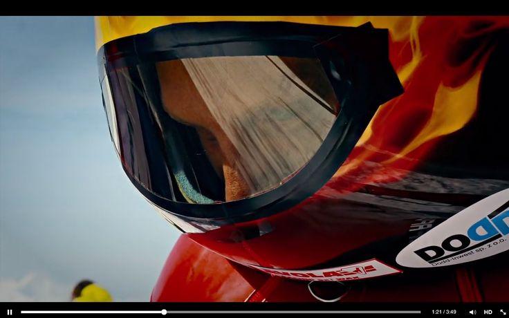 Speed Masters 2014 - 242.261 km/h @Jędrzej Dobrowolski