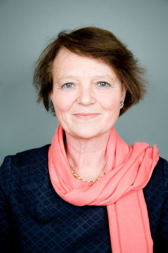 Portrait de Laure Reinhart, Directeur des partenariats au sein de la direction innovation de BPIFrance