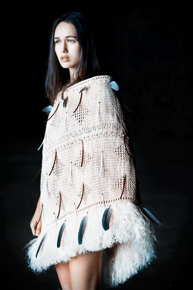 Ataahua! Designer - Te Whare Po Ra O Hineteiwaiwa
