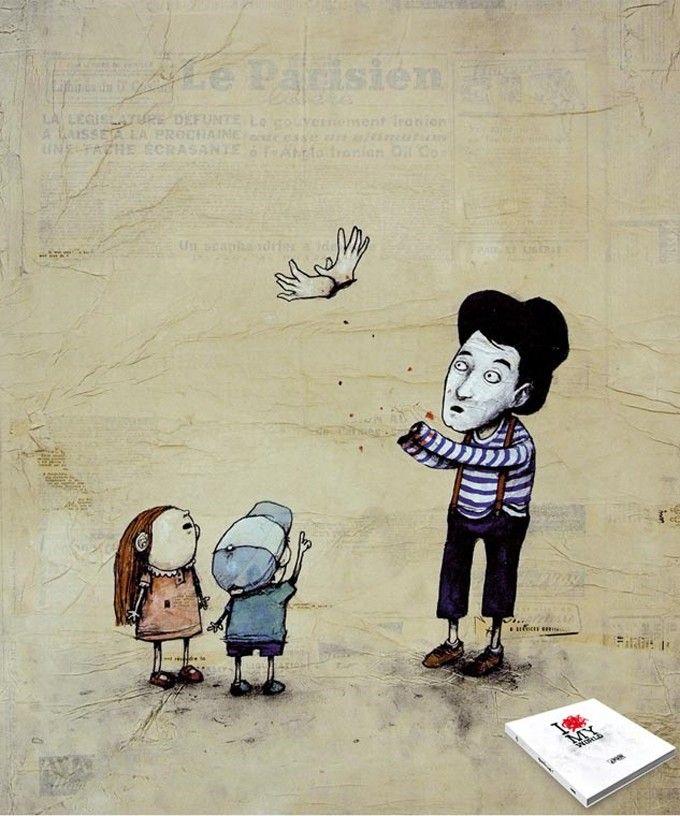 Dran - El Banksy francés