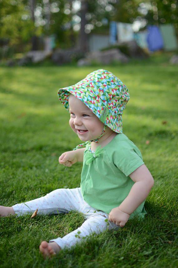 1245fd4dac21 Baby Girl Bucket Hat