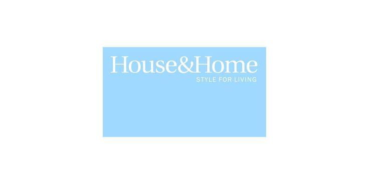 Canadian House & Home | Hambly & Woolley