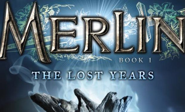 Tomb Raider writers to pen Disney's Young Merlin movie