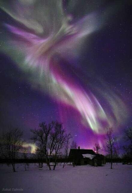 Breathtakingly beautiful!