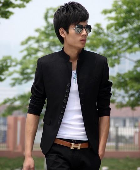 Корея мужские костюмы