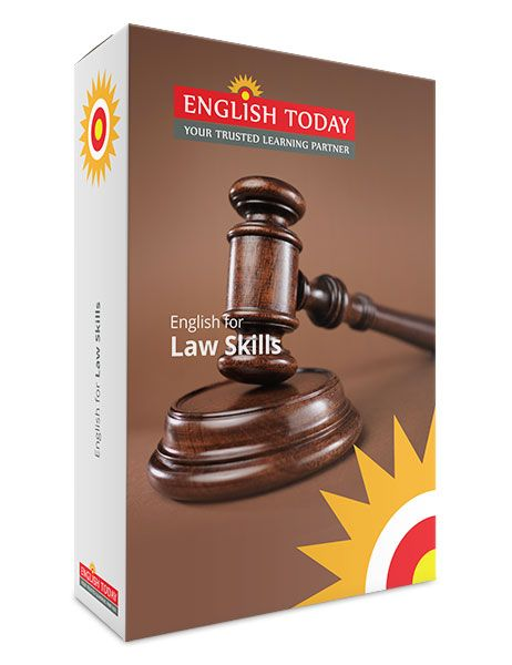 English for Law http://english-today-jakarta.com