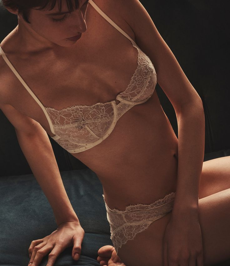Lingerie   Dream Sequence