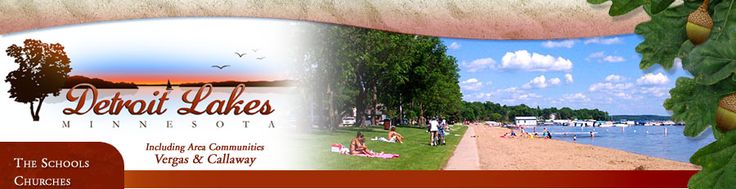 July 2014 Calendar of Events for Detroit Lakes, Minnesota USA, located near 412 beautiful fishing lakes, beautiful minnesota resorts, birds,...