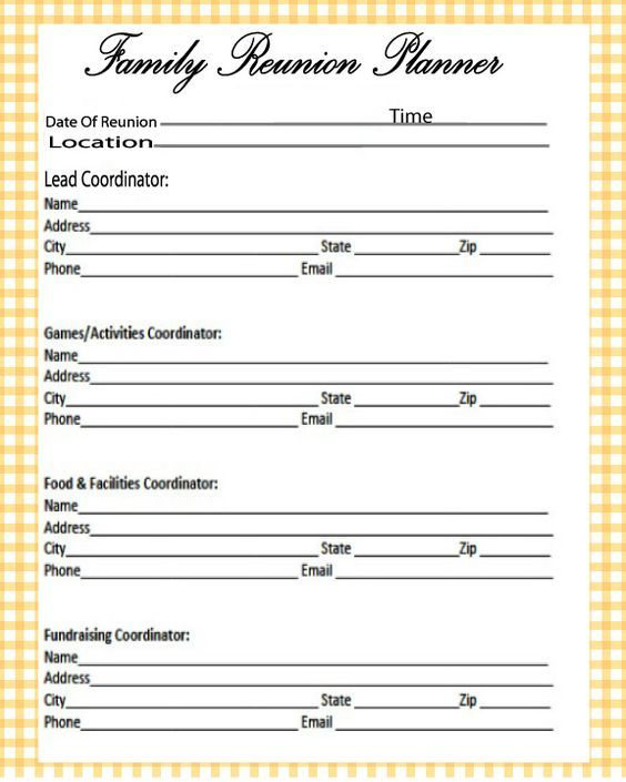 FREE PRINTABLES UNLIMITED DOWNLOADS CLICK ON THE LINK BELOW TO OPEN  CHECK BACK OFTEN FOR NEW DESIGNS SIZE 8X10 Format PDF family   family-reunion-grocery-list   family-reunion-guest-book   family-reunion-location-log   family-reunion-invitation   family-reunion-budget   family-reunion-planner   4,122 total views, 41 views today