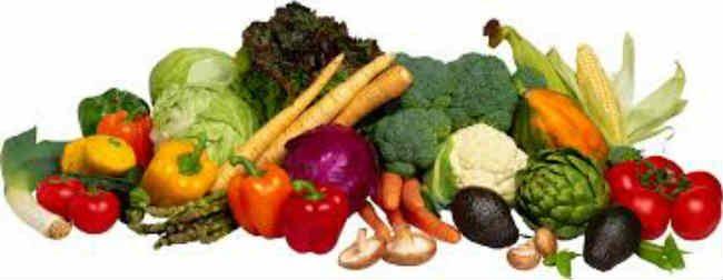разгрузочная диета на овощах
