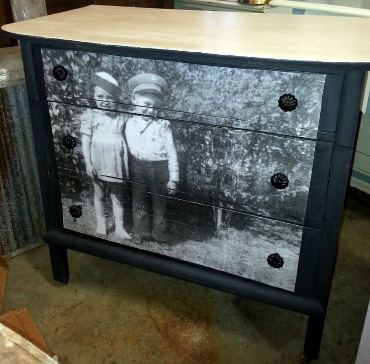 17 Best Images About Refinishing On Pinterest Vintage Dressers Brown Paper Bags And Furniture