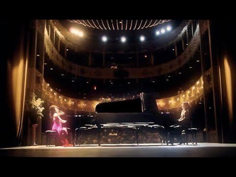 Carmen Fantasy for Two Pianos (ANDERSON & ROE)
