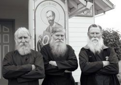 """Russian """"Old Believers"""" link to Orthodoxwiki information site."""