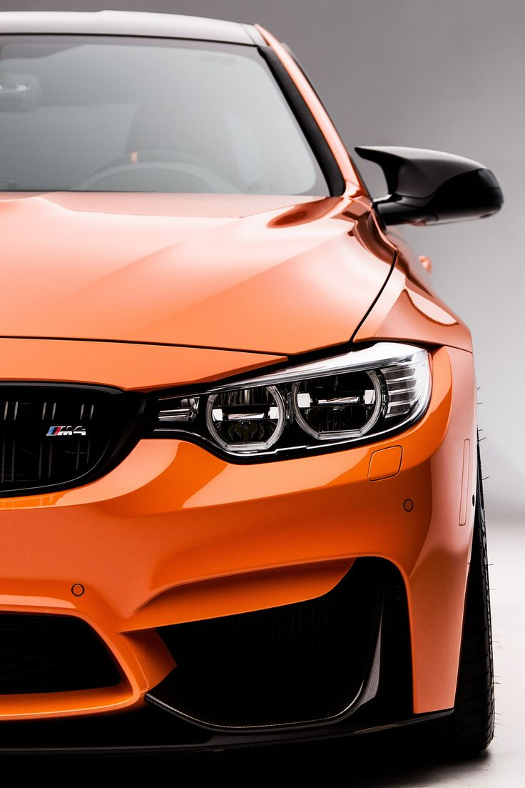 BMW F82 M4 Coupe