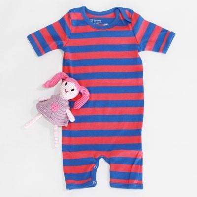 Katvig baby and Abi-Loves doll