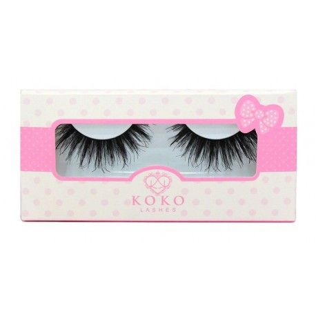 Koko Lashes-Queen B