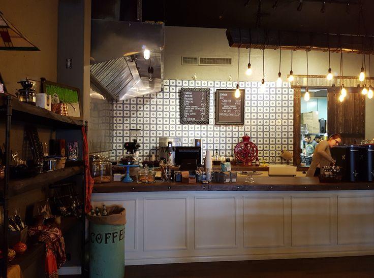 New Restaurant: Square 1 Coffee