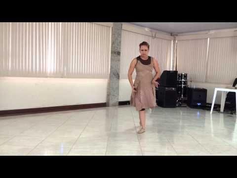 """Coreografia """"Oceans"""" Profetas da Dança -Carla Char - YouTube"""