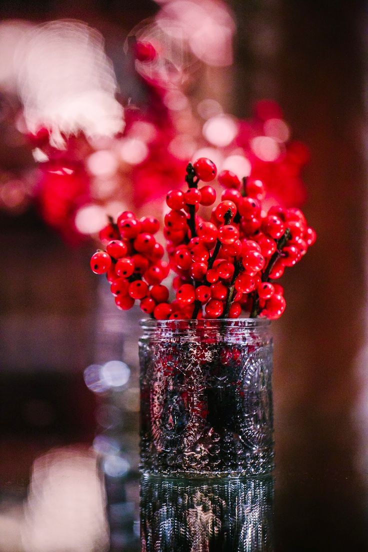 winter wedding flowers  New York Theme