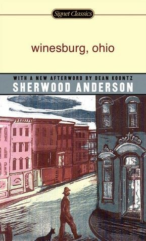 loneliness in winesburg ohio Loneliness in winesburg, ohio by sherwood anderson the theme of loneliness in winesburg, ohio by sherwood anderson in.