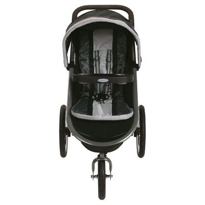 Graco Fast Action Click Connect Jogger - Gotham