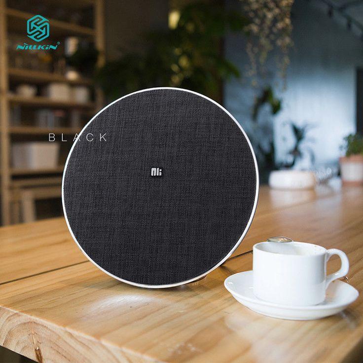 Nillkin Cozy MC5 Bluetooth 4.0 Speaker Music Surround Bass Speaker music box – TVDH-Market