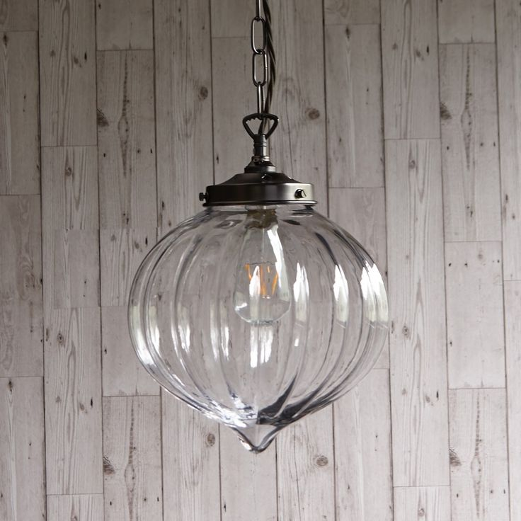 Teardrop, inverted rose, Mongolian street light - however you describe this, the Aquila has a true Art Deco chic, and is a very striking light