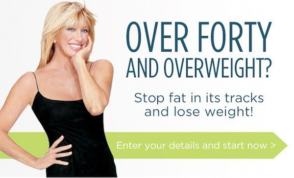 Suzanne Somer diet plan for aged women...