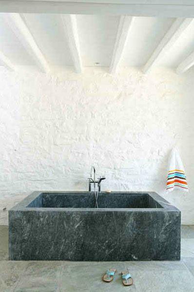 cool bathroom Que ducha relaxante...crie o seu, que eu torno realidade o seu sonho!!!!