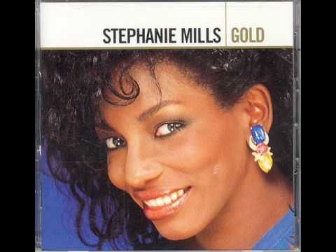 Stephanie Mills - Secret Lady