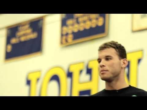 Episode 4: Blake Griffin // Ryan Hollins #GetBuckets Skills Camp 2013