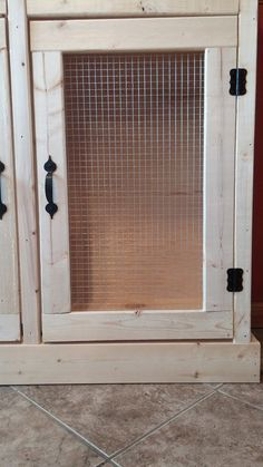 Console,Cabinet, Media Shelf, 2 Door Open, Handmade Wooden, Rustic Farmhouse…