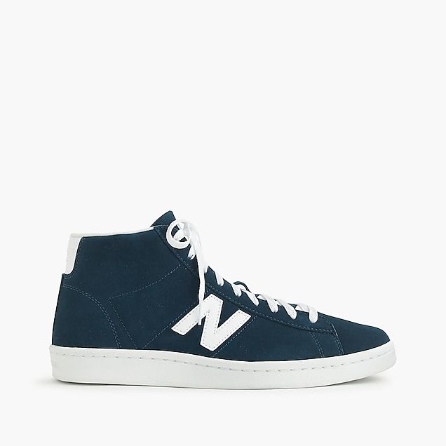 detailed look 4c6bb 7b922 new balance for j.crew 891 high-top sneakers - men's ...