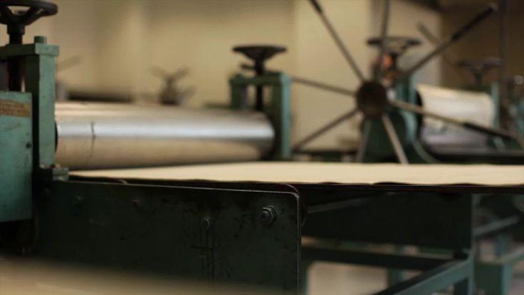 Video promocional de las asignaturas de Grabado y Estampación, impartidas en la Universidad Politécnica de Valencia, Facultad de Bellas Artes de San…