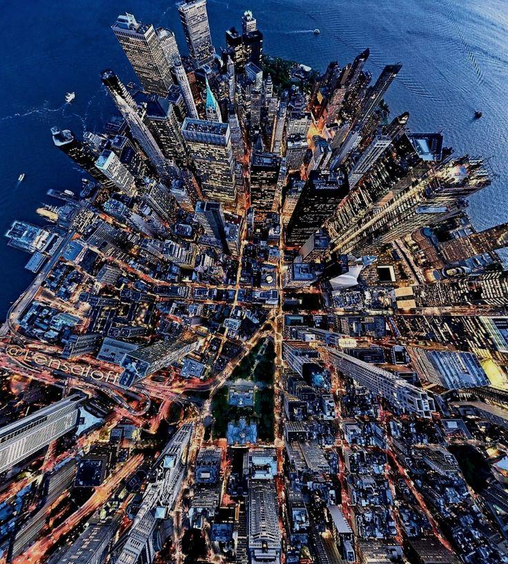 Das sind die 10 grössten Städte der Welt